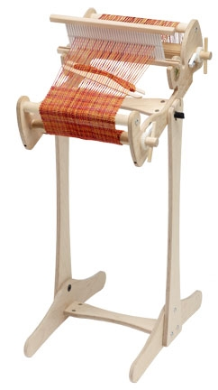 Schacht Cricket Loom stand - choose 10 or 15 inch sizes